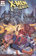 X-Men Legends (2021 Marvel) 2B