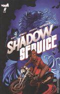 Shadow Service (2020 Vault Comics) 6A