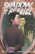 Shadow Service (2020 Vault Comics) 6B