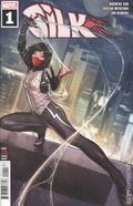 Silk (2021 Marvel) 1A
