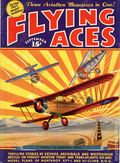 Flying Aces (1928-1945 Magazine Publishers, Inc.) Pulp Vol. 21 #2