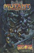 Mutant Chronicles Golgotha (1996) 1U