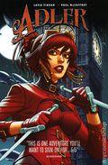 Adler TPB (2021 Titan Comics) 1-1ST