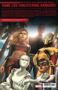 Avengers Academy TPB (2018-2021 Marvel) The Complete Collection 3-1ST