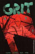 Grit TPB (2021 Scout Comics) 1-1ST