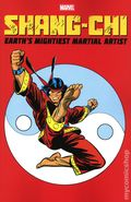 Shang-Chi Earth's Mightiest Martial Artist TPB (2021 Marvel) 1-1ST