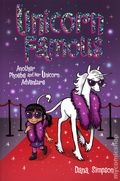 Unicorn Famous GN (2021 Andrews McMeel) Another Phoebe and Her Unicorn Adventure 1-1ST