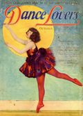 Dance Lovers (1923 Dance Review Publishing Co) Vol. 2 #6