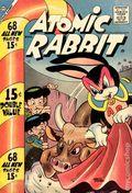 Atomic Rabbit (1955) 11