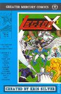 Legion X-1 Vol 2 (1989) 3