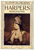 Harpers Magazine (1850-current Harper and Brothers) Sep 1924