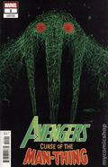 Avengers Curse of the Man-Thing (2021 Marvel) 1D