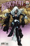Black Cat (2020 4th Series Marvel) 4A