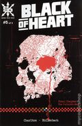 Black of Heart (2020 Source Point) 5