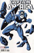 Captain America (2018 9th Series) 28B