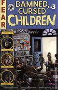 Damned Cursed Children (2021 Source Point Press) 3