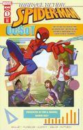 Marvel Action Spider-Man (2020 3rd Series IDW) 1RI
