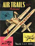 Air Trails (1934-1942, 1950-1954 Street & Smith) Pulp 2nd Series Vol. 32 #4