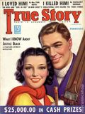 True Story Magazine (1919-1992 MacFadden Publications) Vol. 38 #1