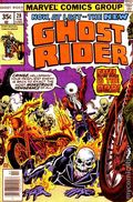 Ghost Rider (1973 1st Series) Mark Jewelers 28MJ