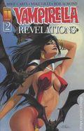 Vampirella Revelations (2005) 2B