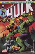Incredible Hulk (Turkish Edition 2020 Marmara Cizgi) Yesil Dev Hulk 181A