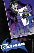 Batman The Jokers Revenge TPB (1990 Titan) 1-1ST
