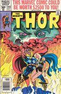 Thor (1962-1996 1st Series) Mark Jewelers 299MJ