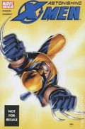 Astonishing X-Men (2004 3rd Series) 6LEGENDS