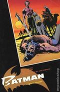 Batman The Demon Awakes TPB (1989 Titan) 1-1ST