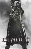 Blade II Poster Book Marvel Legends AF (2003) 0