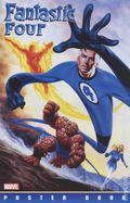 Fantastic Four Poster Book Marvel Legends AF 0