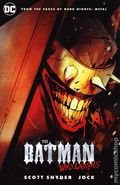 Batman Who Laughs TPB (2021 DC) From the Pages of Dark Nights: Metal 1-1ST