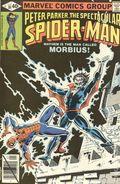 Spectacular Spider-Man (1976 1st Series) 38