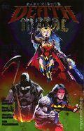 Dark Nights Death Metal HC (2021 DC) Deluxe Edition 1-1ST