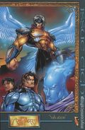 Archangels The Saga (1995) 8