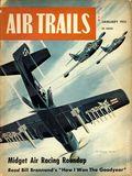 Air Trails (1934-1942, 1950-1954 Street & Smith) Pulp 2nd Series Vol. 35 #4