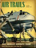 Air Trails (1934-1942, 1950-1954 Street & Smith) Pulp 2nd Series Vol. 35 #5