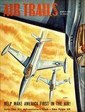 Air Trails (1934-1942, 1950-1954 Street & Smith) Pulp 2nd Series Vol. 35 #6