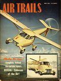 Air Trails (1934-1942, 1950-1954 Street & Smith) Pulp 2nd Series Vol. 36 #2