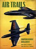Air Trails (1934-1942, 1950-1954 Street & Smith) Pulp 2nd Series Vol. 36 #4