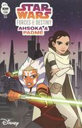 Star Wars Forces of Destiny Ahsoka and Padme (2018) 1A