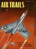 Air Trails (1934-1942, 1950-1954 Street & Smith) Pulp 2nd Series Vol. 36 #6