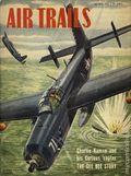 Air Trails (1934-1942, 1950-1954 Street & Smith) Pulp 2nd Series Vol. 37 #1