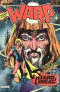 Warp (1983) 1