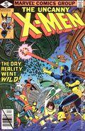 Uncanny X-Men (1963 1st Series) Mark Jewelers 128MJ