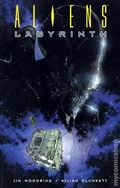 Aliens Labyrinth TPB (1995 Dark Horse) 1-REP