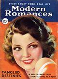 Modern Romances (1930-1997 Dell Publishing) Magazine Vol. 4 #2