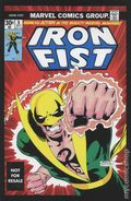 Iron Fist (1975 1st Series) Marvel Legends Reprint 8