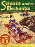 Everyday Science and Mechanics (1929-1937 Continental) Vol. 4 #2